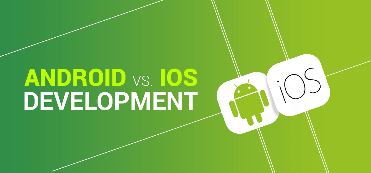 ios android cross development