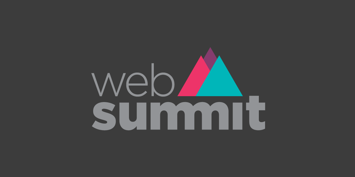 Come see us at the WebSummit!
