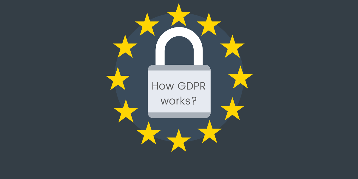 How does GDPR Work