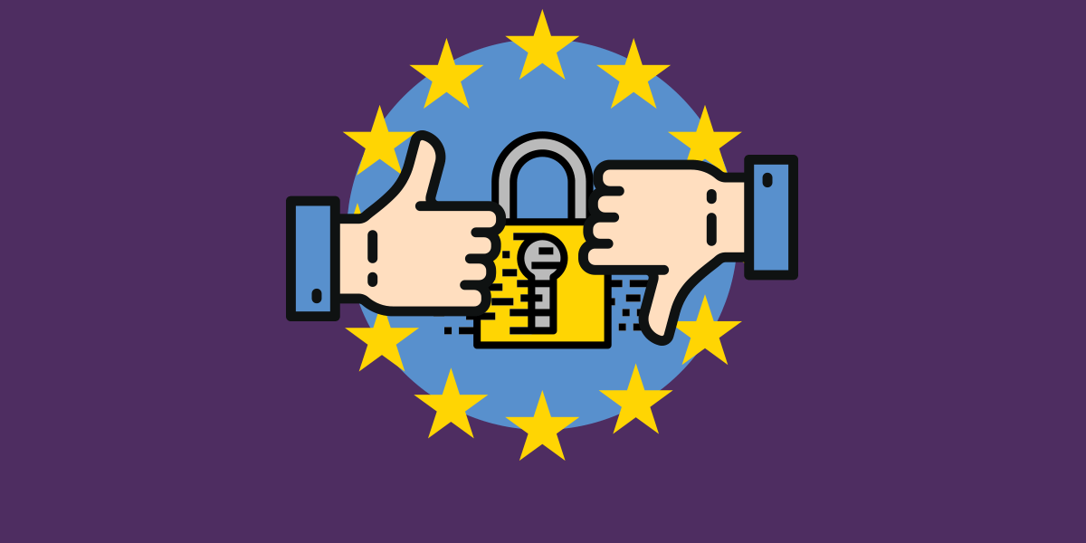 Benefits and Challenges of GDPR