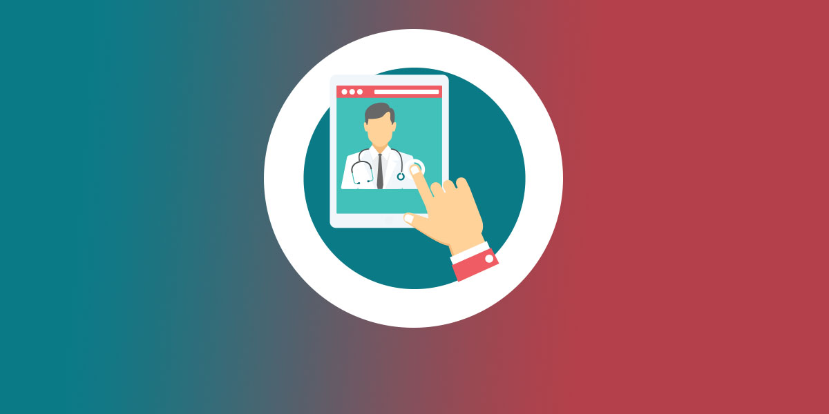 a guide on how to create a telemedicine app