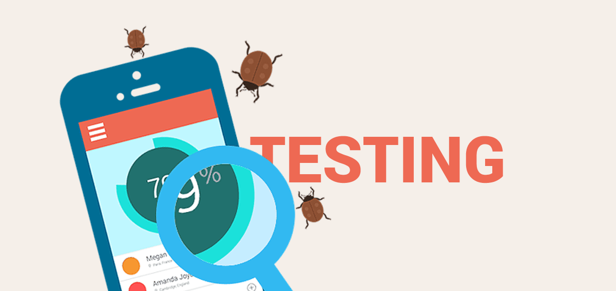 Mobile App Testing: Tools and Recommendations