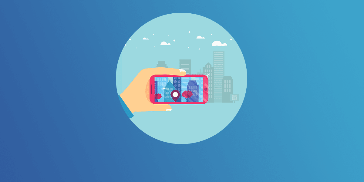 Advantages of Using Augmented Reality for Business