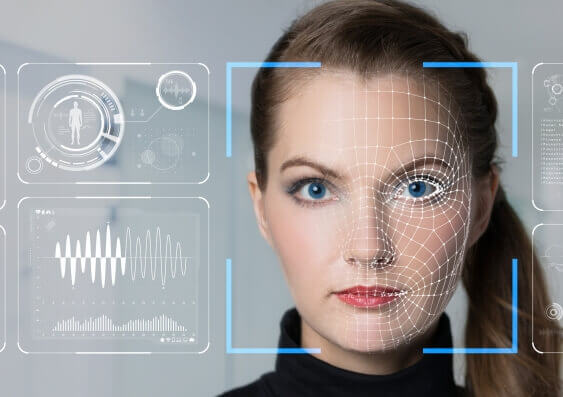 Face Recognition AI for Beauty