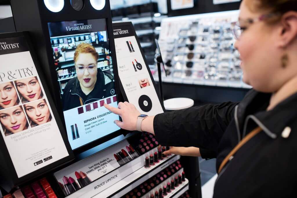 Sephora AI for Beauty