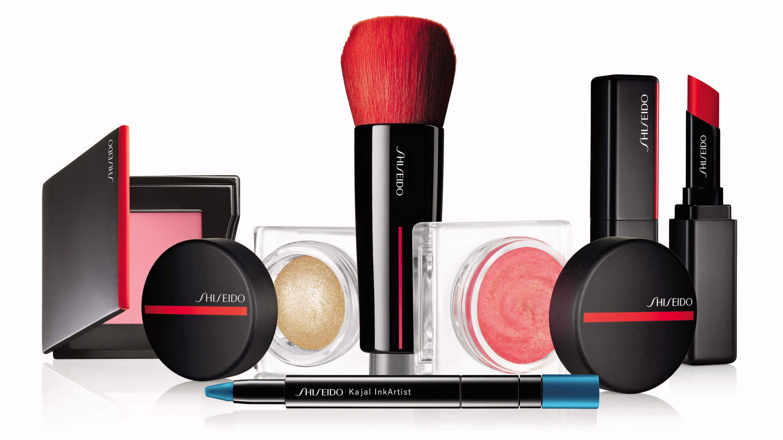 shiseido beauty data analytics
