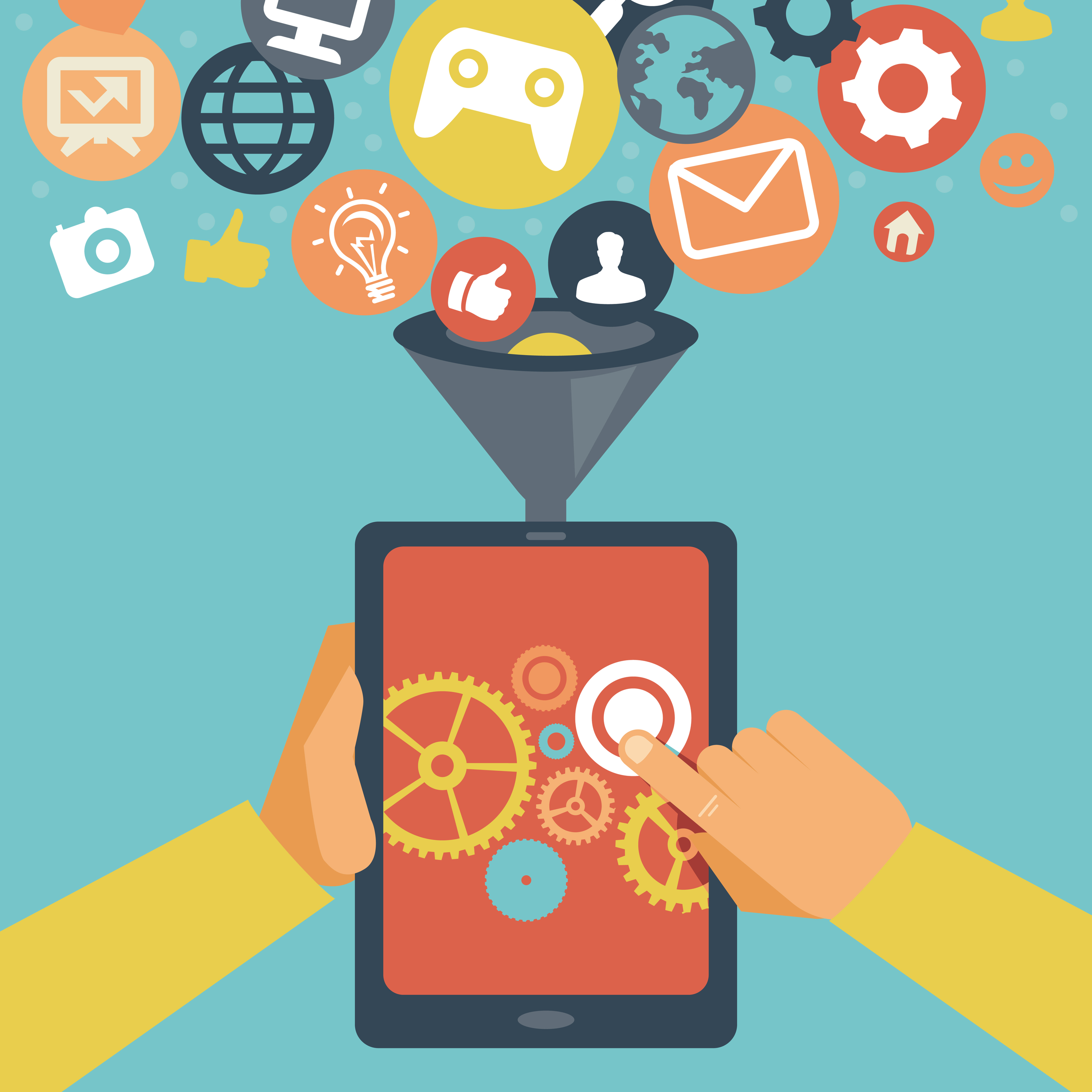 7 tips for developing cross platform apps