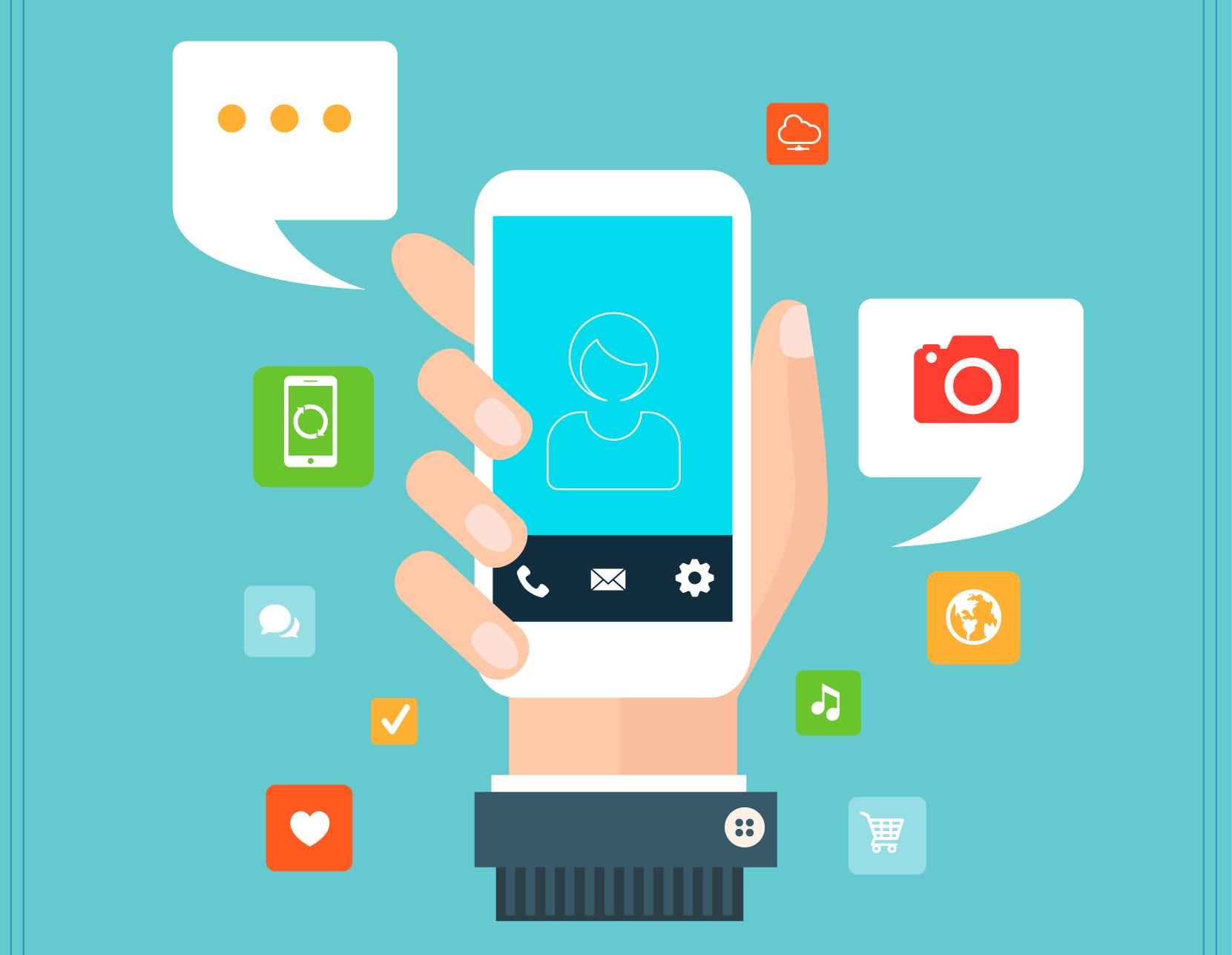 articles understanding mobile apps