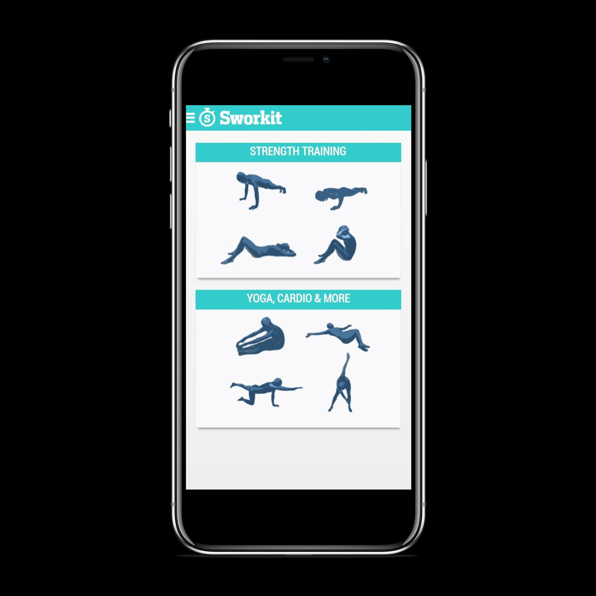 fitness app <g class=