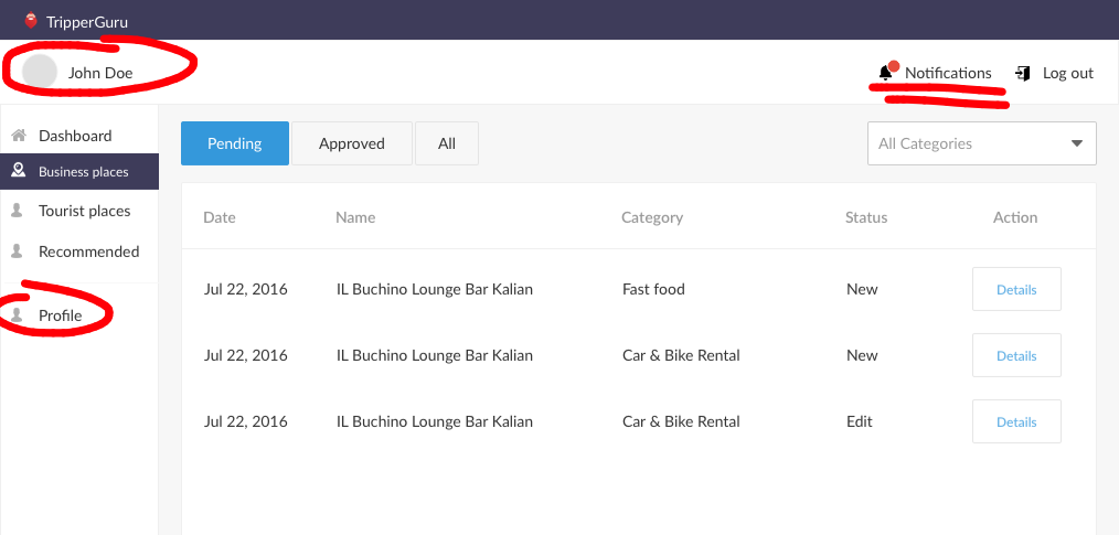 Why Admin Panel is much more than just a benefit for your app