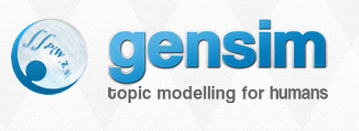 GenSim - Document Analysis, Semantic Search, Data Exploration