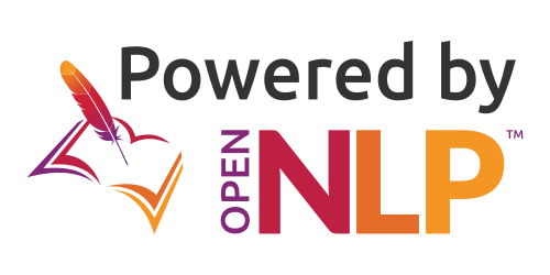 Apache OpenNLP - Data Analysis and Sentiment Analysis