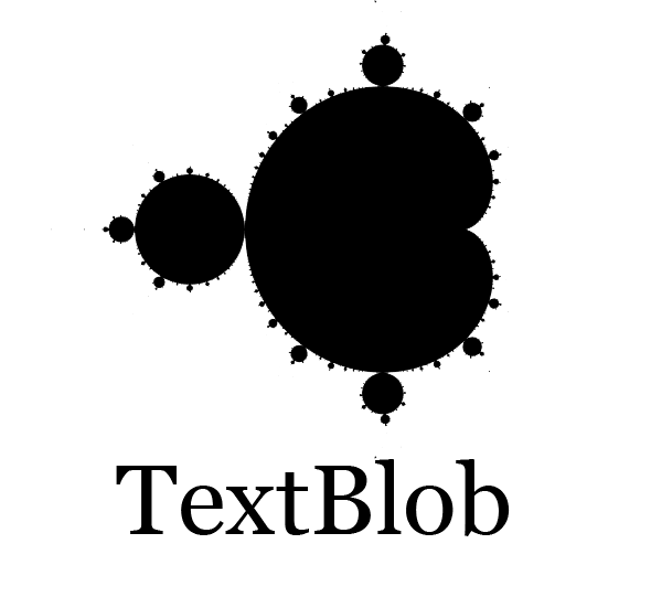 TextBlob Library - Conversational UI, Sentiment Analysis