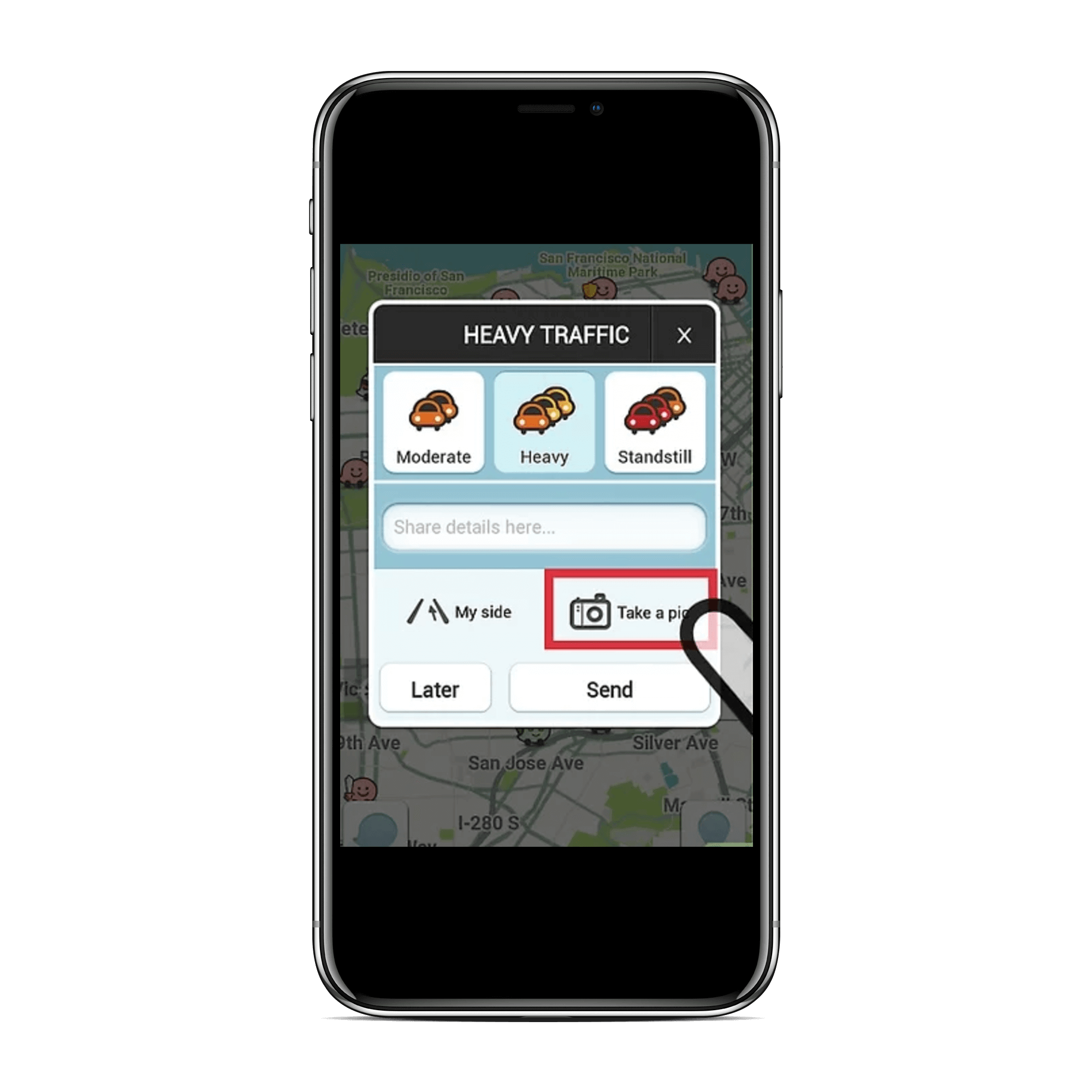 How to Create a Navigation app Like Waze? Features