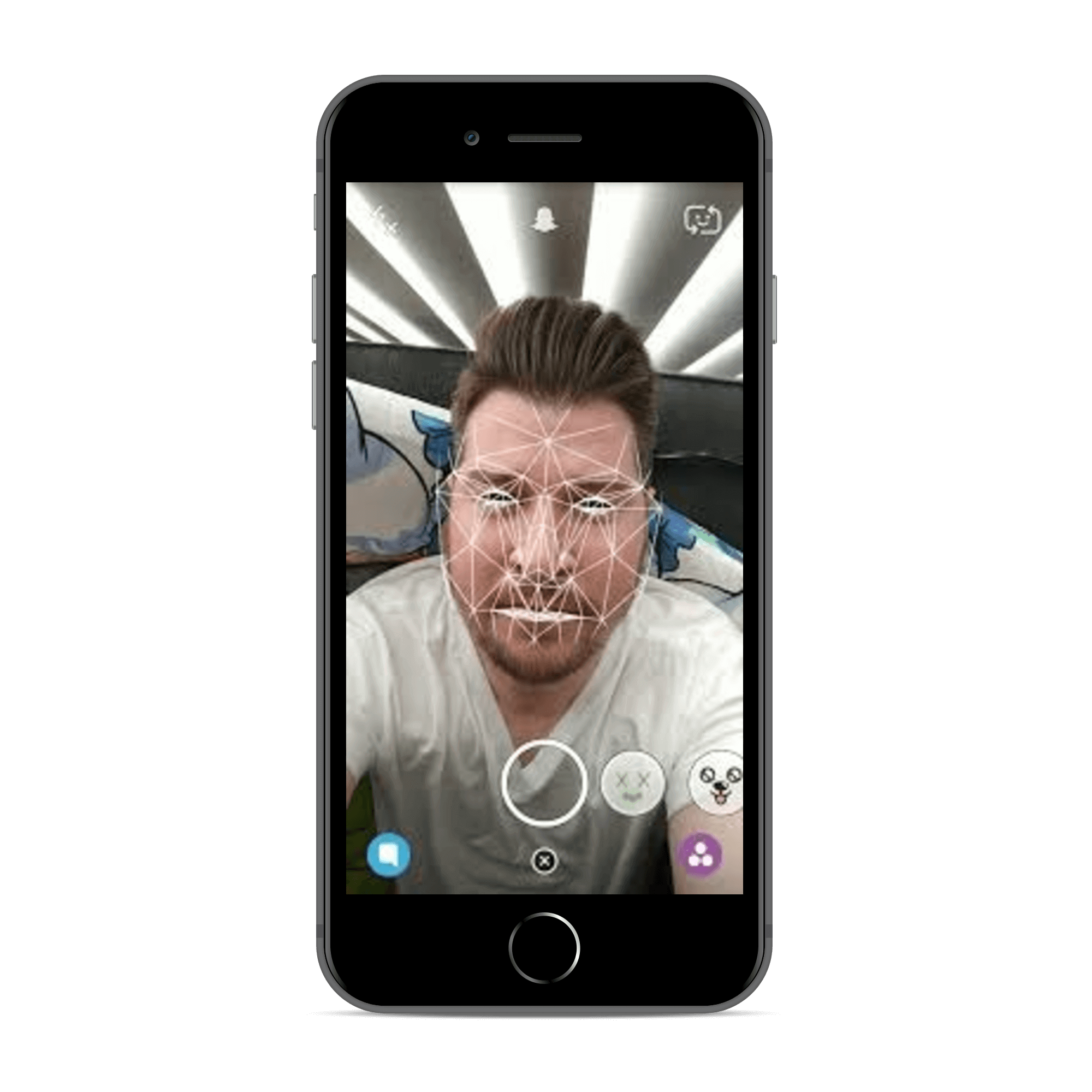 Snapchat AR