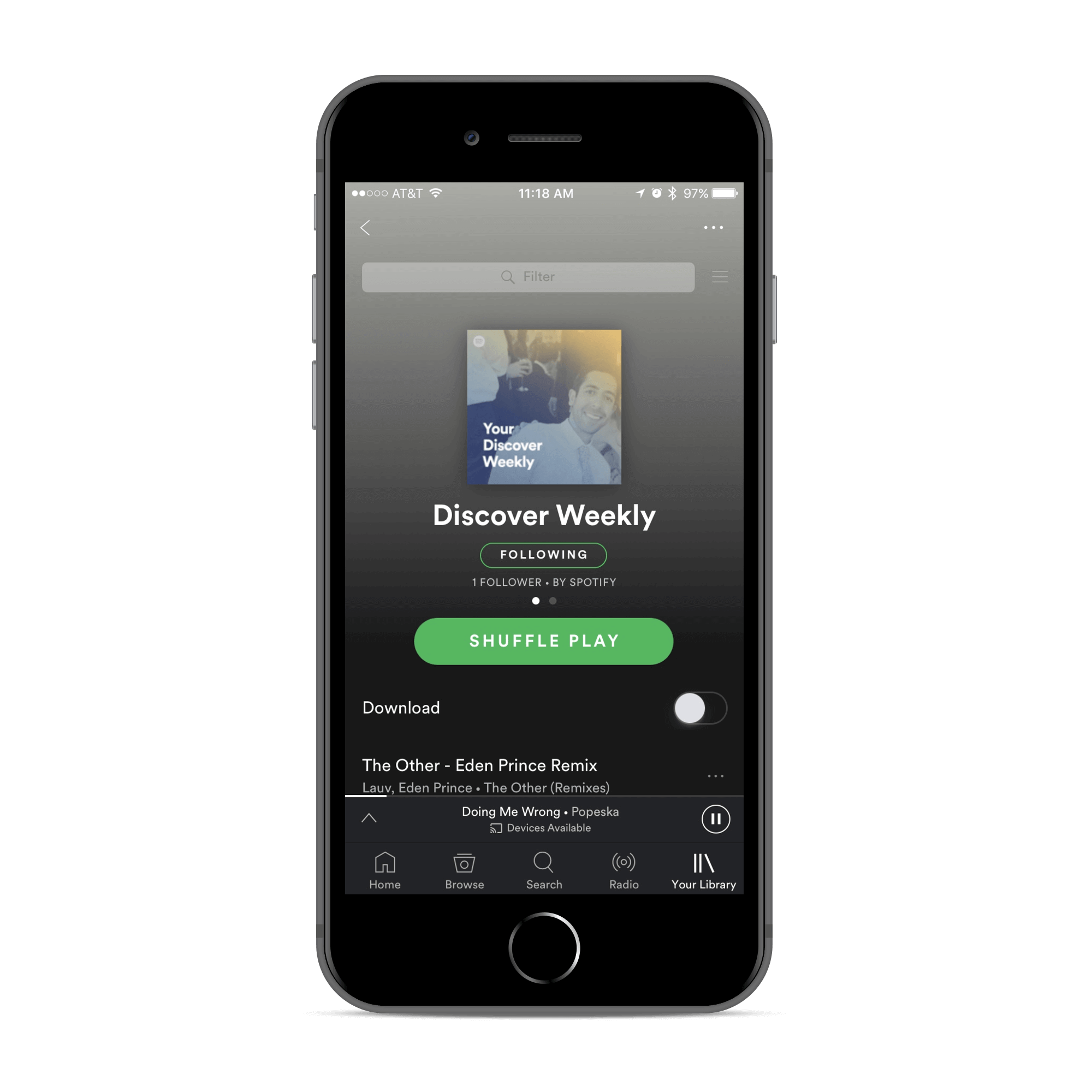 How to Make Your Own Music App Like Spotify [2019 Update]